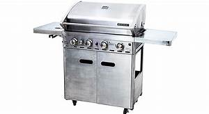 Barbecue Blooma Leroy Merlin
