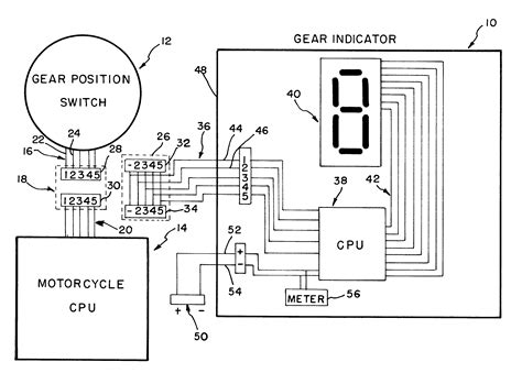 Wiring Diagram For Motorcycle Indicator by Wiring Diagram For Motorcycle Indicators