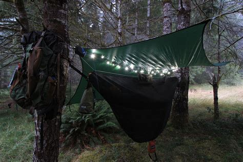 Eno Hammock Mosquito Net by Eno Deluxe Onelink Hammock Tent System Guardian Bug