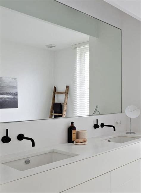 Black Bathroom Fixtures Decorating Ideas by 5 Modern Bathroom Ideas