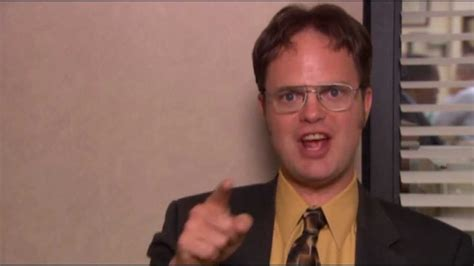 21 Things We Can Learn From Dwight Schrute