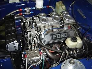 Ford Capri Mk I Rs3100 Group 4  1974