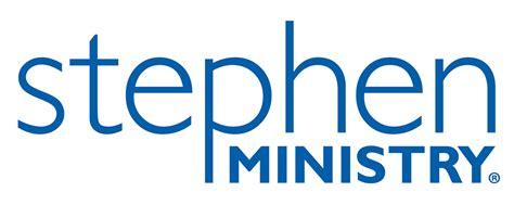 started kit stephen ministry logos