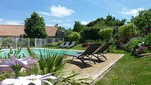 incroyable chambres d hotes pres du puy du fou 4 With camping pres du puy du fou avec piscine