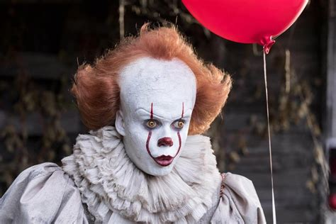 pennywise  ready   close    incredible