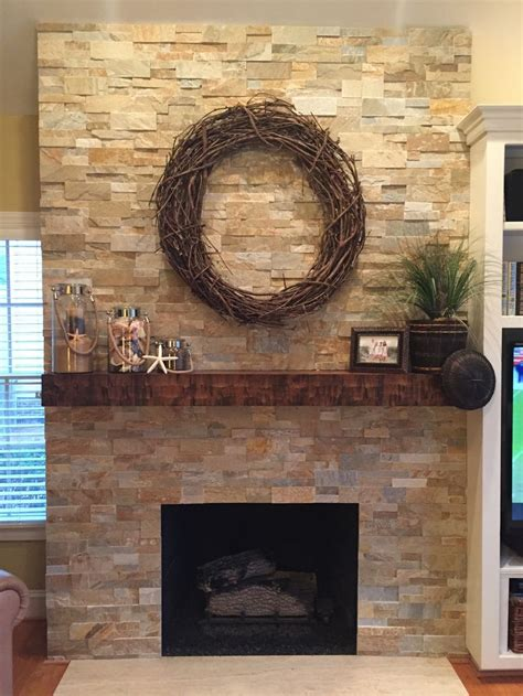 stack fireplace best 25 stacked fireplaces ideas on