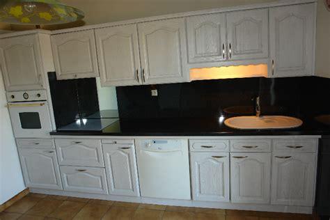renovation meuble cuisine en chene rénovation cuisine valence romans montélimar