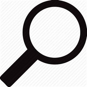 13 Magnifying Glass Search Button Icon Images - Magnifying ...