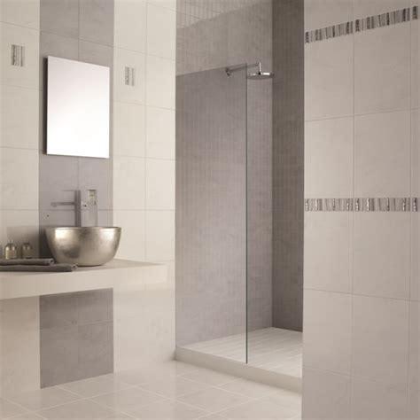bathroom border tiles ideas for bathrooms white gloss tile bathroom or kitchen wall tile ideas