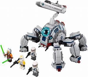 What's missing? Star Wars: The Clone Wars | Brickset: LEGO ...