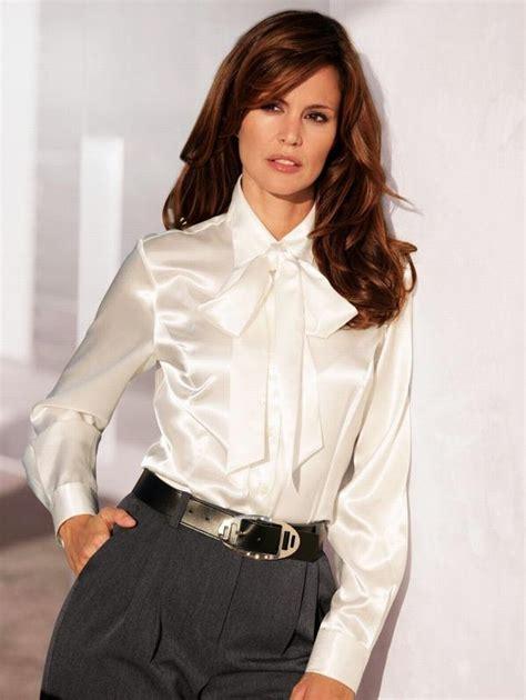 satin blouse white satin blouse uk 39 s lace blouses