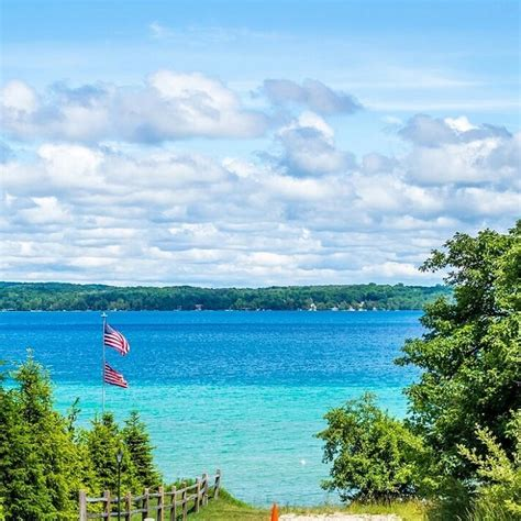 The unemployment rate in torch lake township (antrim cnty) is 4.9% (u.s. 10 Alluring Michigan Boating Spots Perfect for a Day on ...