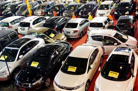 daftar harga mobil bekas rp jutaan  solo bulan mei