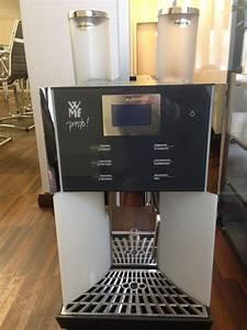 Wmf Kaffeemaschine Gastro : gastro kaffeemaschine wmf presto wassertank 230 v 2 mahlwerke in m nchen kaffee ~ Eleganceandgraceweddings.com Haus und Dekorationen