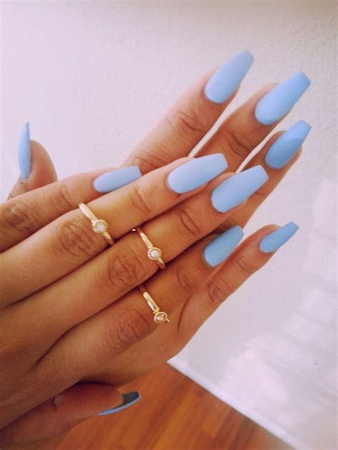 matte color nails matte nail 2016 nail styling