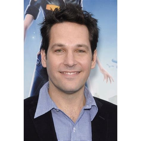 Paul Rudd At Arrivals For Monsters Vs. Aliens Premiere ...