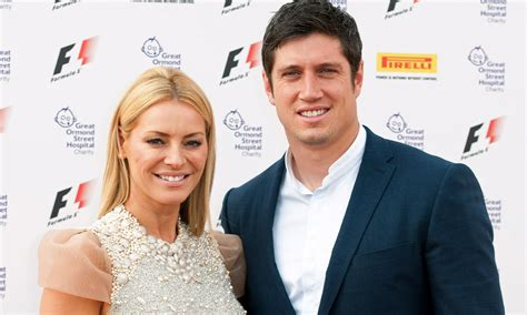 I'm A Celebrity's Vernon Kay in trouble over wedding vow ...