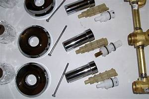 Glacier Bay Tub Faucet Parts