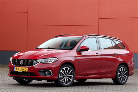 fiat tipo stationwagon   business lusso automaat