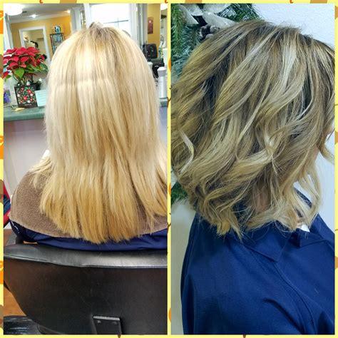 hair color change spencers hair designs