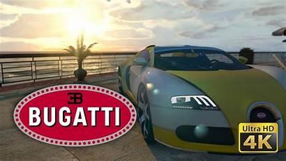 Gta Bugatti