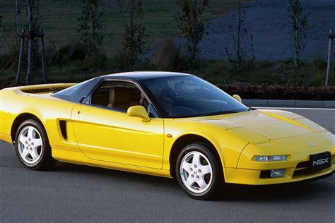 Honda Nsx (1990-2005)