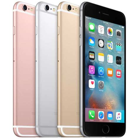cheap t mobile iphone apple iphone 6s plus unlocked phone for at t t mobile