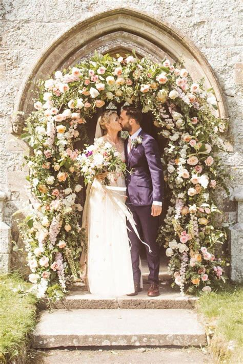 Maybe you would like to learn more about one of these? A Summer Boho Festival Wedding - Holly + Jake   Dorset ...
