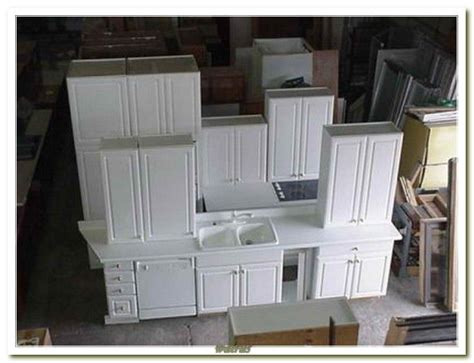 cheap used kitchen cabinets used white kitchen cabinets for antique white 5353