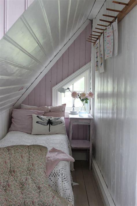 small attic bedroom  grandma   called