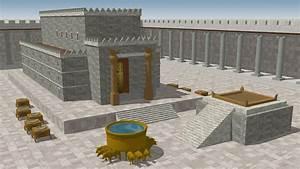 Emmaus Road Ministries  The Pillars Of Solomon U0026 39 S Temple