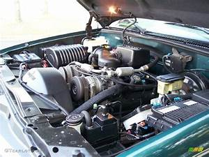 1998 Chevrolet Tahoe Lt 4x4 Engine Photos