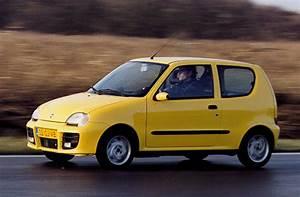 Fiat Seicento Abarth : fiat seicento 1 1 sporting abarth 2001 parts specs ~ Kayakingforconservation.com Haus und Dekorationen