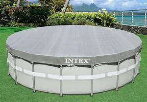 piscine hors sol bache hivernage bche hiver baltik pour With bache hivernage piscine hors sol intex