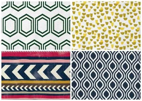 What Is Home Decor Fabric