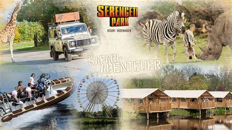 serengeti park  alles zur bevorstehenden saison im