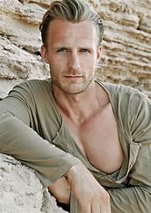 Oh, by the way...: BEAUTY: Men--Kult Models  Men