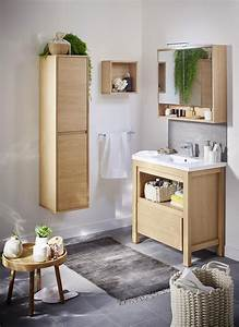Salle De Bain Image : inspiration salle de bain et petite salle de bain lapeyre ~ Melissatoandfro.com Idées de Décoration