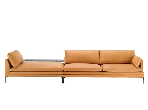 william sofa by zanotta design damian williamson