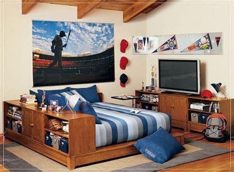shelves teen boys room bedroom ideas  teenage guys