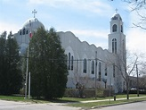 List of Coptic Orthodox Churches in Canada - Wikipedia