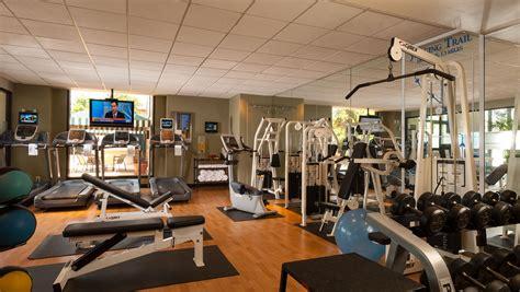 san antonio hotel  gym omni hotel   colonnade
