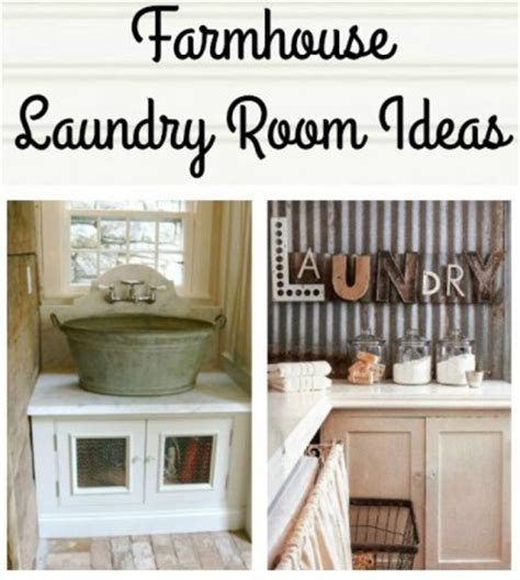 Living Room Makeovers On A Budget by Farmhouse Friday Laundry Room Knick Of Time