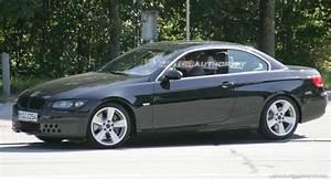Bmw Serie 3 2010 : 2010 bmw 3 series convertible facelift spy shots ~ Gottalentnigeria.com Avis de Voitures