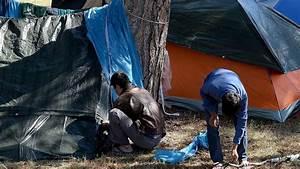 Flchtlingslager In Sterreich Amnesty Prangert