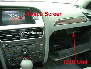 2007 Audi Q7 Aux Port Location  Wiring Diagram  Amazing Wiring Diagram Collections