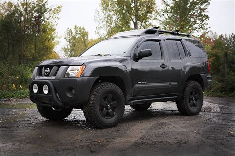 lift completed pictures  generation nissan
