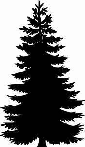How, To, Draw, A, Christmas, Tree, Free, Printable, Christmas, Tree, Stencils, 10, Pics