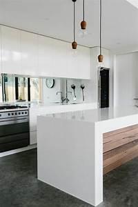 Günstige Küchen Mit Kochinsel : 50 moderne k chen mit kochinsel ausgestattet ~ Bigdaddyawards.com Haus und Dekorationen