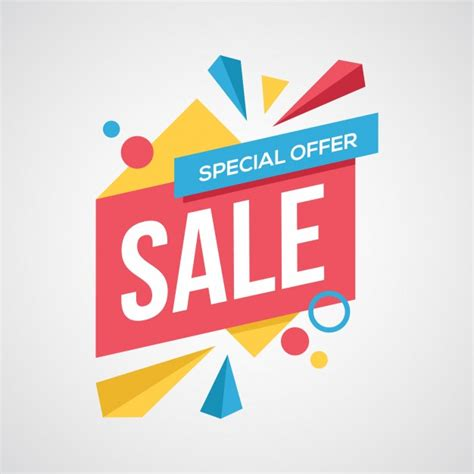 sale posters vectors photos and psd files free download